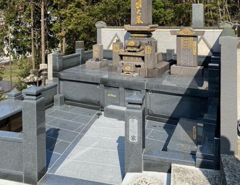 お墓の新設